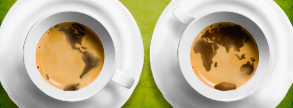 Mercato del caffè porzionato