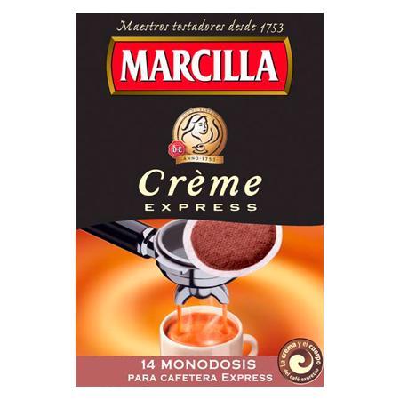 Crème Express 80/20