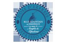Jamaique Blue Mountain